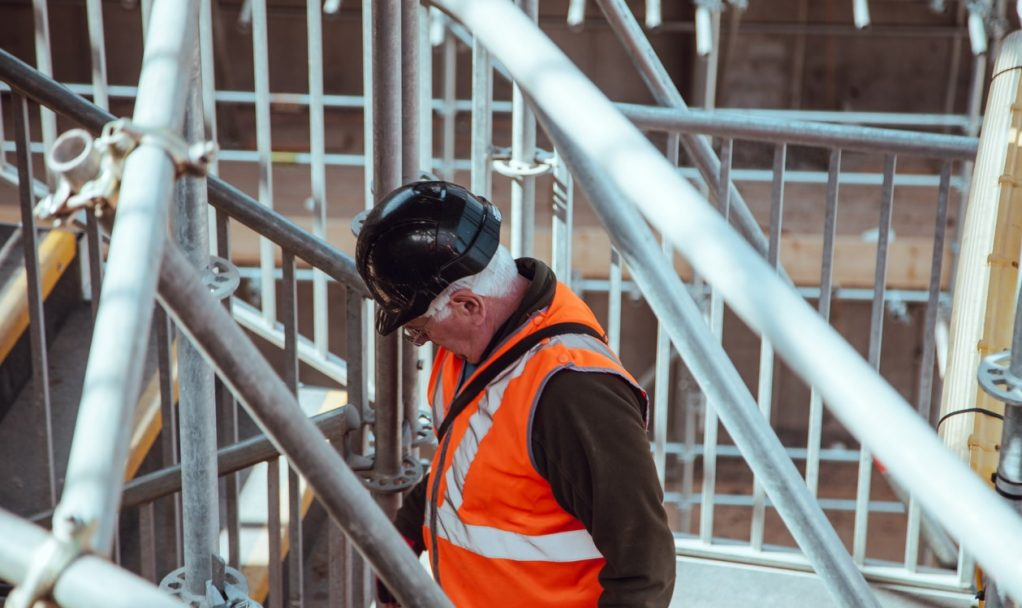 8 Hour Site Safety Manager