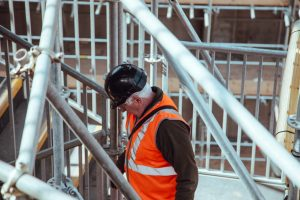 8 Hour Site Safety Manager Refresher / Chapter 33 SAF-202