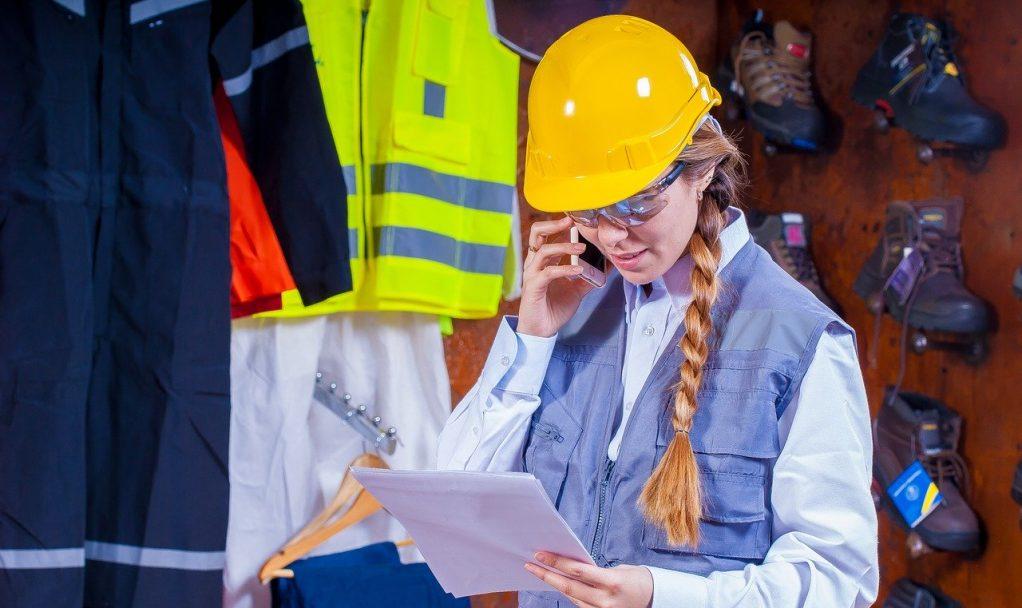 OSHA General Industry