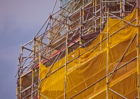 4-Hour Supported Scaffold User and Refresher SCA-B201