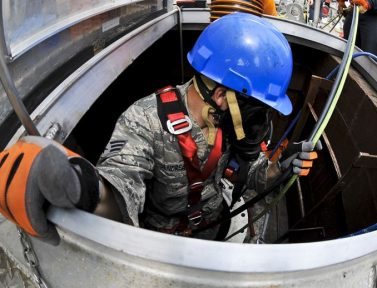 29 CFR 1926 Subpart AA: OSHA Confined Space Entry for Construction Online Course