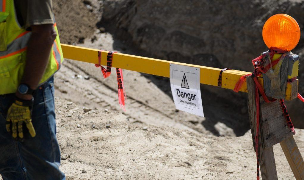 SST-207 Excavations