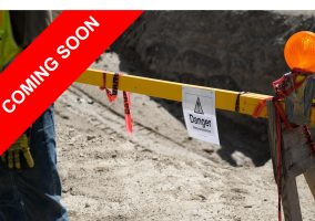 Excavations – coming soon