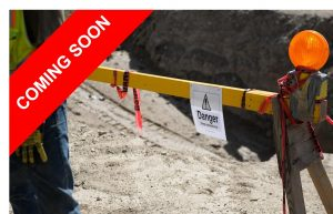 1-Hour Excavations SST-207