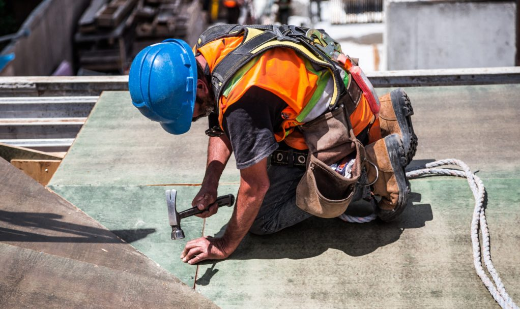 4-Hour Fall Protection