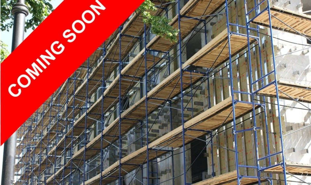 4 Hour OSHA Supported Scaffold – coming soon