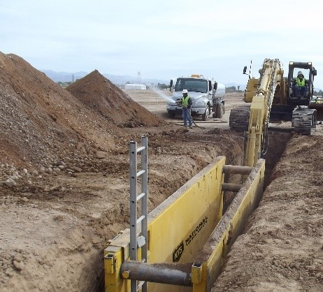 OSHA Excavation Safety in Construction