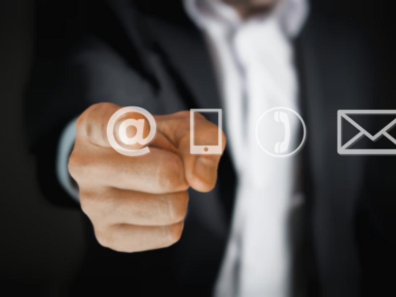 e-mail-corporate-communications
