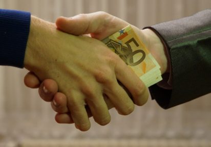 Global Anti-Bribery