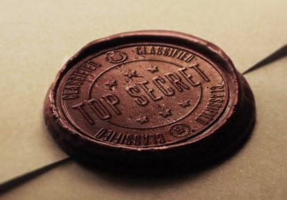 Handling Confidential Information