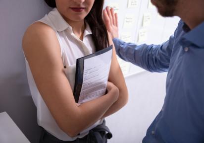 Harassment Avoidance Training for California